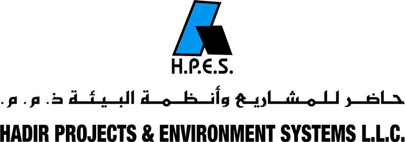 logo hpes